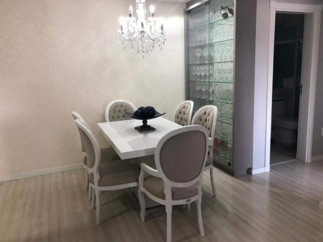 Apartamento para Venda em Palhoça, Centro, 2 dormitórios, 1 suíte, 2 banheiros, 1 vaga - Foto 4