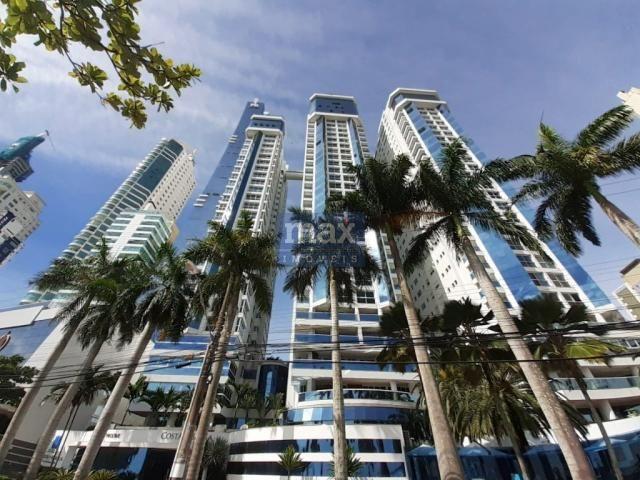 Apartamento para alugar com 4 dormitórios em Centro, Balneário camboriú cod:8759