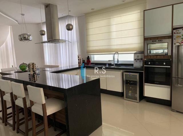 Casa com 4 dormitórios à venda, 440 m² por R$ 1.850.000,00 - Condomínio Reserva dos Vinhed - Foto 8