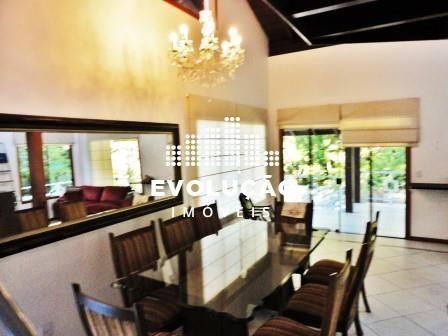Casa à venda com 3 dormitórios em Centro, São josé cod:7179 - Foto 12