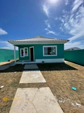 Lindíssima casa com 3 quartos em Itaipuaçu!
