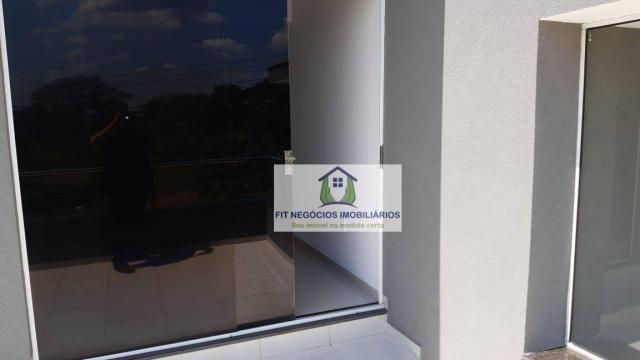 Casa de condomínio para alugar com 4 dormitórios cod:CA2369 - Foto 2