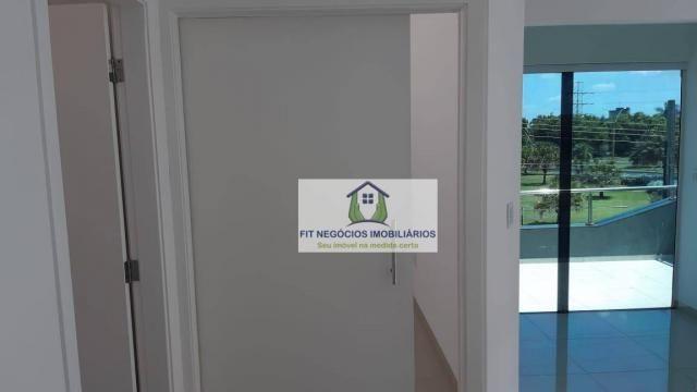 Casa de condomínio para alugar com 4 dormitórios cod:CA2369 - Foto 6
