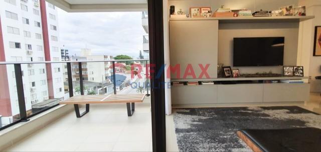Apartamento à venda com 2 dormitórios em Balneário, Florianópolis cod:AP001892 - Foto 6