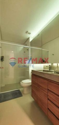 Apartamento à venda com 2 dormitórios em Balneário, Florianópolis cod:AP001892 - Foto 13