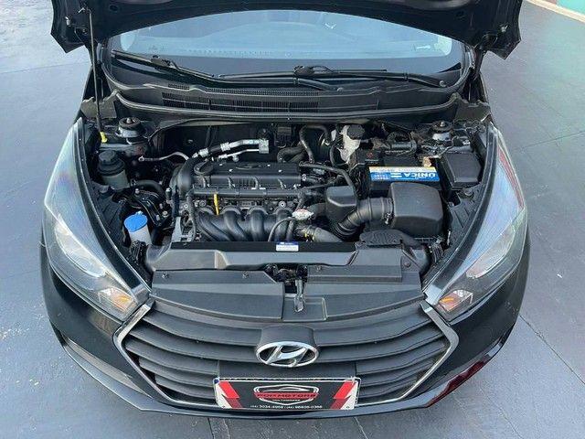Hyundai HB20 COMFORT 1.6 AUT 2016 - Foto 10