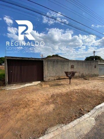 Vendo Casa - 2 Quartos. Setor Leste, Luziania/GO - Foto 2