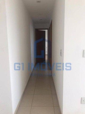 Apartamento para venda com 2 quartos, 163m² Cond. Veredas do Lago em Setor Oeste  - Foto 8