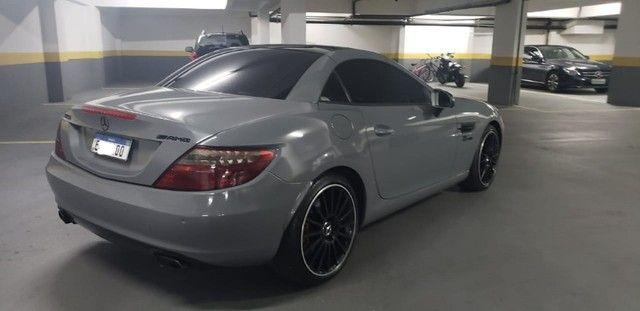Mercedes-Benz SLK 350 (Conversível) - Foto 8