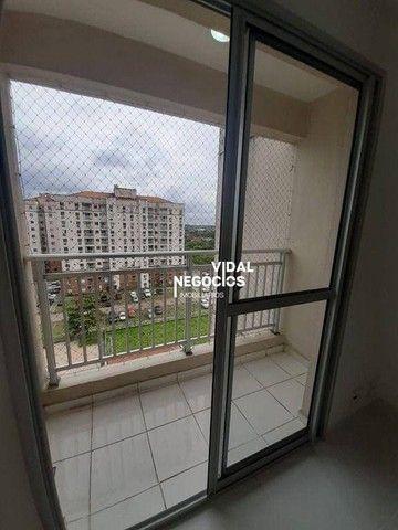 Apartamento no Ed. Eco Parque - Águas Lindas - Ananindeua/PA - Foto 10