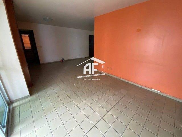 Apartamento Localizado 50 metros da orla de Ponta Verde, 3 suítes, 140m² - Foto 4