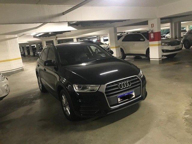 Audi Q3 1.4T 2016