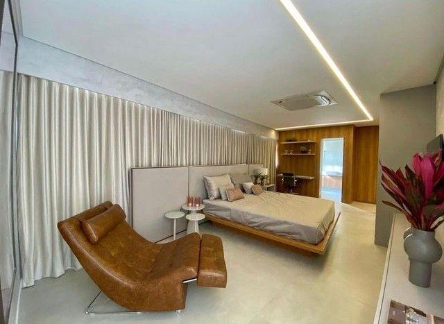 Apartamento para venda possui 268 metros quadrados com 4 quartos em São José - Recife - PE - Foto 12