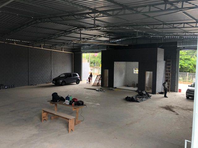 Aluguel - Galpão Comercial 400 m2 - Av. do Faisqueira - Foto 4
