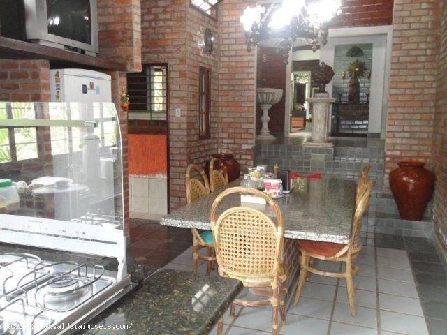 Chácara com 4.000 m² em Aldeia - Foto 19