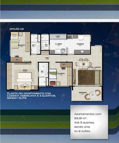 Garcia Prime Residence ,últimas unidades disponiveis apartir *de R$650 Mil* - Foto 2