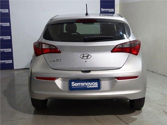 Hyundai Hb20 2019 1.0 unique 12v flex 4p manual - Foto 5