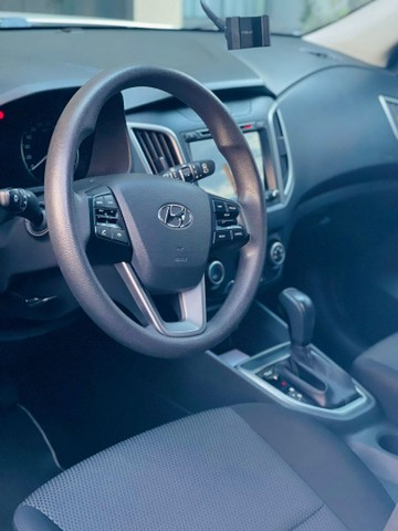 Hyundai Creta 2018 branco completo toooooooooooooop novíssimo  - Foto 16