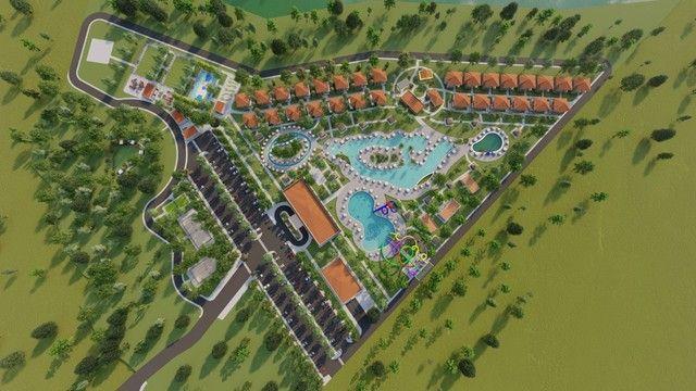 Harmonia Eco Ville Resort - Cuiabá - MT - Foto 2