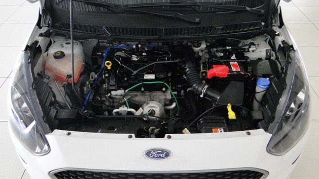 KA SE 1.0 Plus Hatch - Foto 9