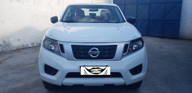 Nissan Frontier 2.3 S TD 6/MT 4x4 2020