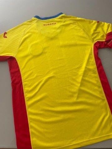 Camisa Romênia  - Foto 2