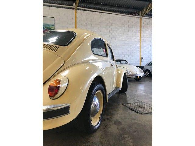 Volkswagen Fusca 1970 1.3 8v gasolina 2p manual - Foto 3
