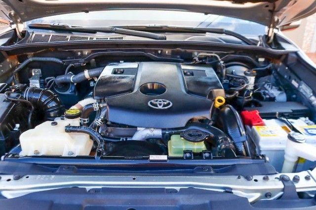 Hilux SRX 2.8 4x4 Diesel - Foto 11