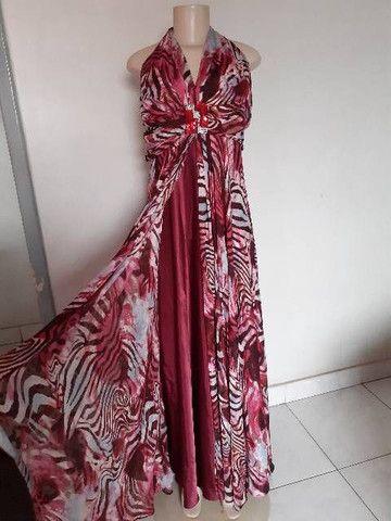 Esses 6 vestidos de festa por 150.0 - Foto 3