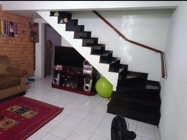casa no ipsep 3 quartos 2 banheiro garagem terraço com sinal de 14.400,00 + parcelas  - Foto 8