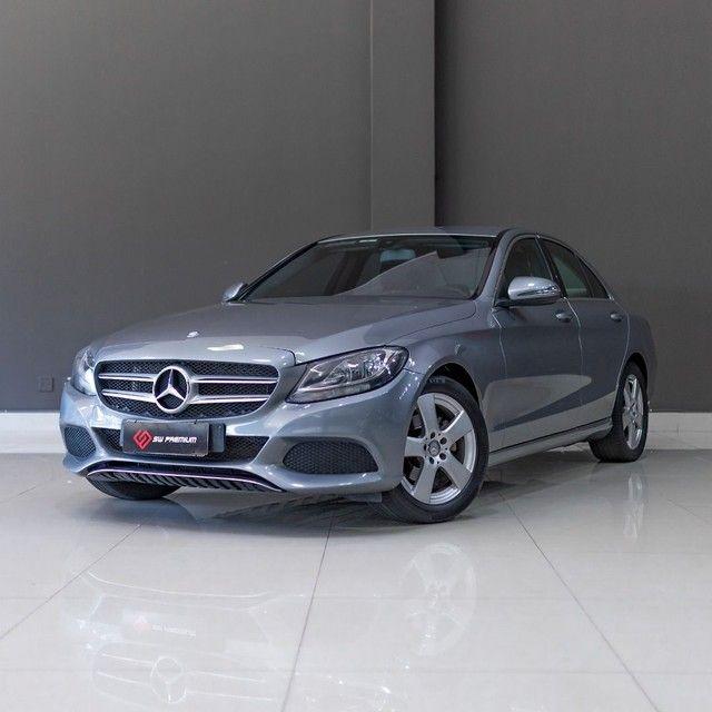 Mercedes-Benz C 180 2016 58.000km