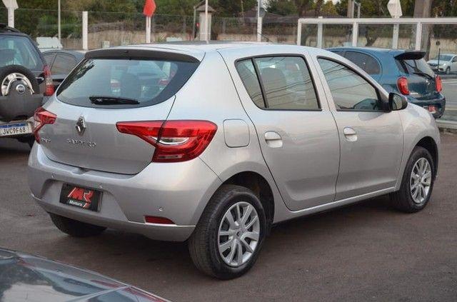 Renault SANDERO ZEN - Foto 4