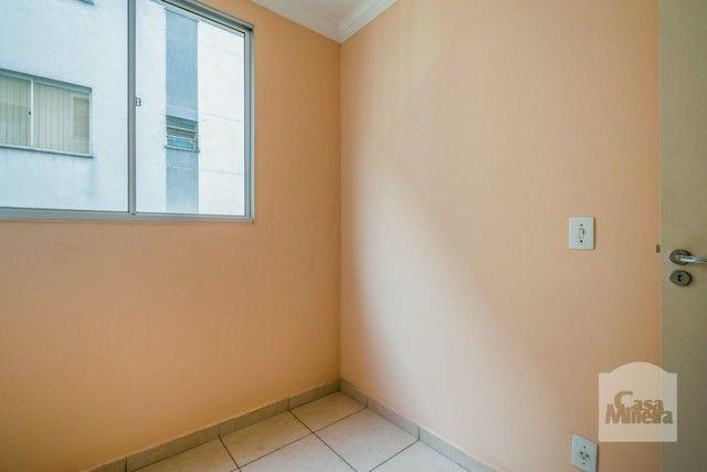 Apartamento à venda com 3 dormitórios em Santa efigênia, Belo horizonte cod:277192 - Foto 6
