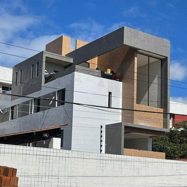Apartamento no Cristo (Arquitetura Moderna)
