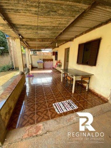 Vendo Casa - 2 Quartos. Setor Leste, Luziania/GO - Foto 9