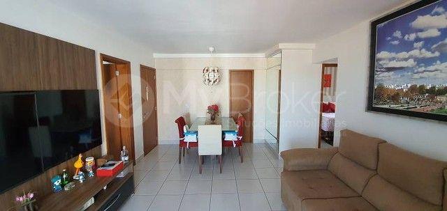 Apartamento com 3 quartos no Condomínio Clube Invent Joy - Bairro Residencial Eldorado em - Foto 3