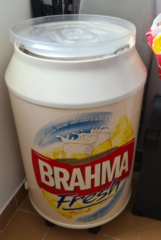 Cooler grande da Brahma - Foto 3