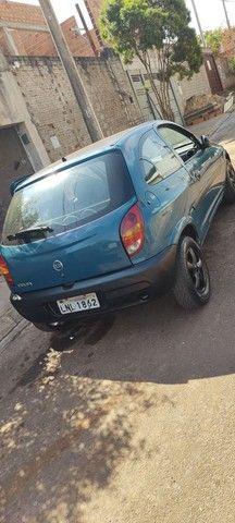 Celta 2001 vendo ou troco - Foto 5