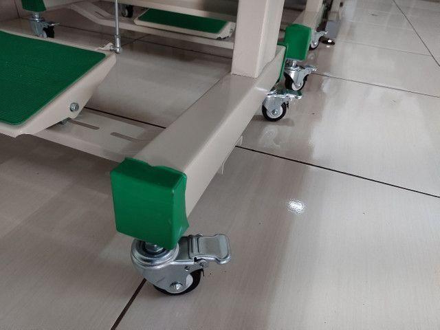 Reta industrial direct drive 12x R$230,00 - Foto 5