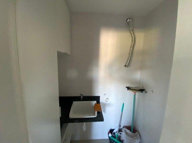 Apartamento 2 dormitórios Mobiliado com Armários Guarda Roupa etc 1 Garagem - Foto 11