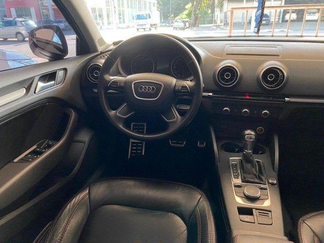Audi A3 sedan 1.8 aut - Foto 6