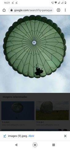 Paraquedas - Foto 2