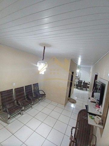 Casa com 3 quartos - Bairro Marajoara em Várzea Grande - Foto 7
