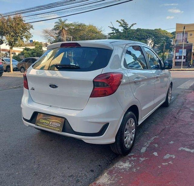 Ford KA SE 1.0 HA C - Foto 8