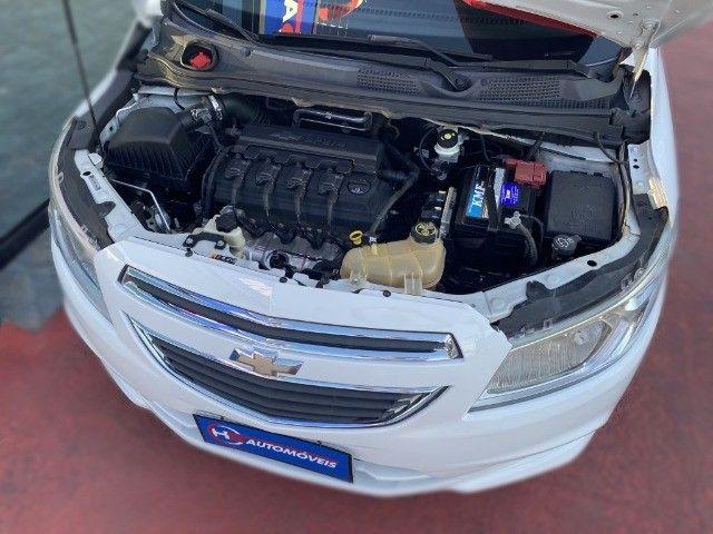 Onix Hatch LT 1.0 Mecânico 2015 - Foto 16