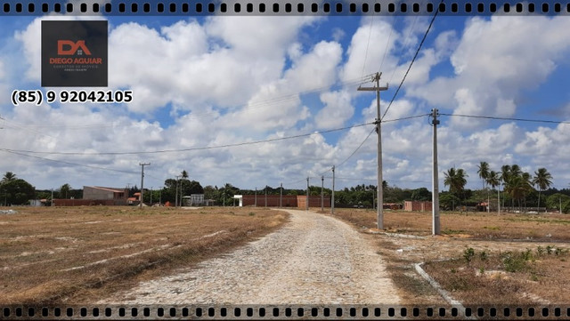 Parque Ageu Galdino Loteamento &¨%$ - Foto 5