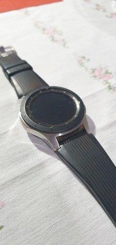 Relógio Samsung Galaxy Watch (smartwatch)  - Foto 2