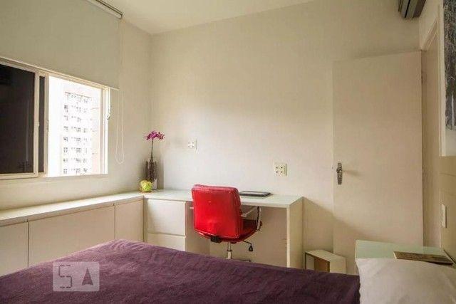 Apartamento todo reformado com vista panorâmica.  - Foto 10