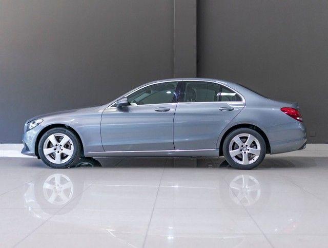 Mercedes-Benz C 180 2016 58.000km - Foto 2