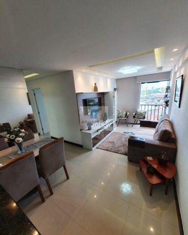 Apartamento de 2 quartos, finamente decorado em Pernambués - Foto 3